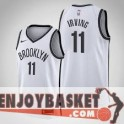 Camiseta Kyrie Irving Brooklyn Nets Home Edition