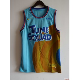 Camiseta Lebron James Space Jam 2 Tune Squad