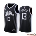 Camiseta Paul George Los Angeles Clippers City Edition