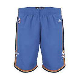 Pantalon Oklahoma City Thunder Azul