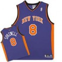 Camiseta Latrell Sprewell New York Knicks Azul